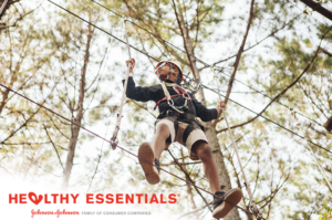 Cover photo for 4-H Healthy Essentials: Summer Survival Guide