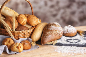 Cover photo for Yeast Breads Class - Date Change