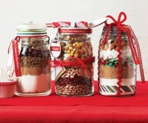 Cover photo for Gifts in a Jar!