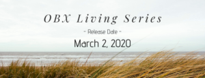 Cover photo for Save the Date - OBX Living Series!