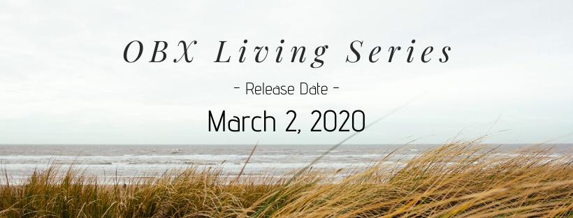 OBX Living Series flyer image