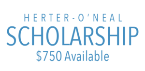 Cover photo for Now Accepting 2020 Herter-O'Neal Scholarship Applications