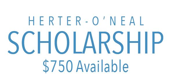 Scholarship logo image