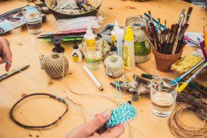 Cover photo for Northeastern North Carolina Craft Workshop- POSTPONED