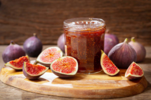 Cover photo for Fig Jam - Canning Class